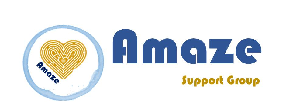 Logo Amaze Support Group